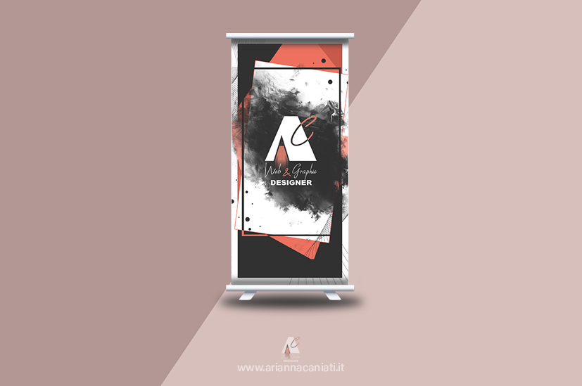Roll-up & Banner